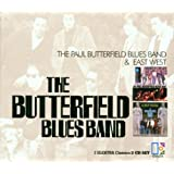 Paul Butterfield Blues Band / East-West