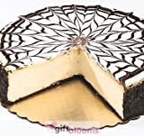 4 Lb White Chocolate Cheesecake