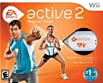 EA Sports Active 2 - Wii Standard Edi...