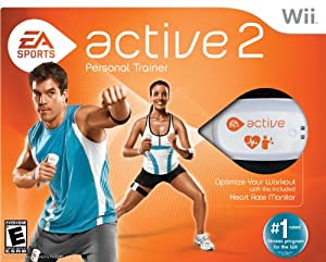 Ea Sports Active 2