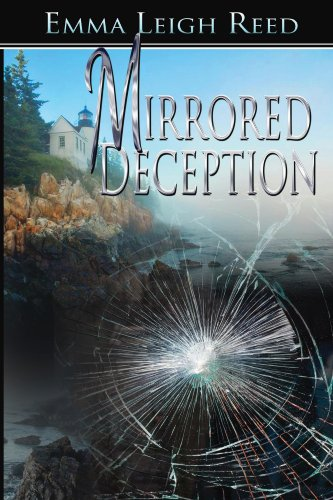 Book: Mirrored Deception by Emma Leigh Reed