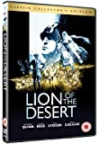 The Lion of the Desert (DVD) [1981]