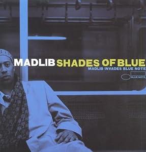 Shades of Blue [Vinyl]