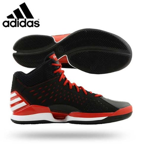 Adidas D Rose 773 Light MensBasketball Trainers