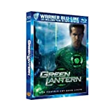 echange, troc Green Lantern [Blu-ray]