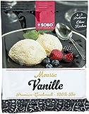 Sobo Bio Mousse Vanille