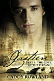 Gastien Part 1: The Cost of the Dream (The Gastien Series)