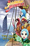 Jannah Jewels Book 2: The Chase in China (Volume 2)