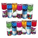 PeepalComm Pencil Decorative Candle (Set of 12 PC)