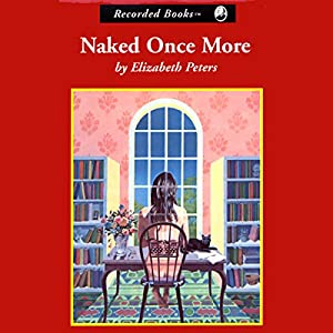 Naked Once More Audiobook