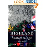 Highland Homecomings: Genealogy and Heritage Tourism in the Scottish Diaspora