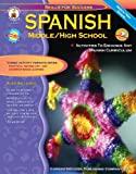 Spanish: Middle / High School (Skills for Success) (088724758X) by Cynthia Downs