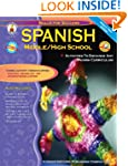 Spanish: Middle / High School (Skills...