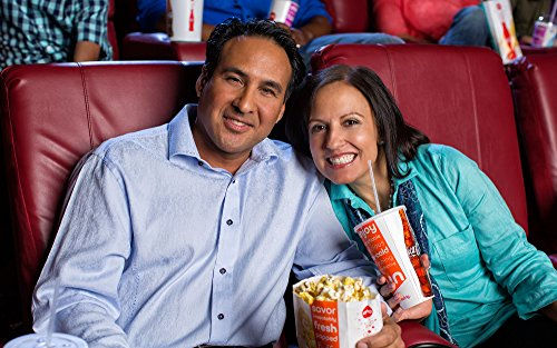 AMC MOVIE THEATRES EXPERIENCE FOR TWO (Amc Theaters compare prices)