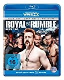 Image de Wwe-Royal Rumble 2012 (Blu-R [Blu-ray] [Import allemand]