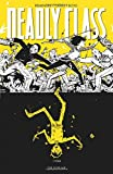 img - for Deadly Class Volume 4: Die for Me book / textbook / text book