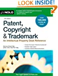 Patent, Copyright & Trademark: An Int...