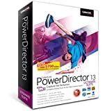 Cyberlink PowerDirector 13 Ultimate Suite (PC)