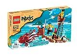 LEGO Pirates Kraken Attackin (6240)
