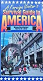img - for Foreign Visitor's Survival Guide to America book / textbook / text book