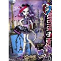 Monster High Scaris City Of Frights Doll Catrine DeMew