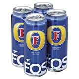 Fosters Lager 500ml - Pack Of 24