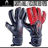 HO SOCCER GHOTTA ROLL / NEGATIVE RED VIPER (50-0864)