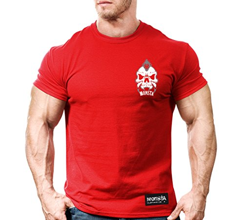 css-monsta-combat-skull-wt-gy-left-56-3xl-red