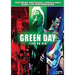 Green Day Live On Air