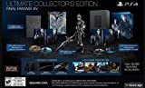 FINAL FANTASY XV ULTIMATE COLLECTOR'S EDITION [PS4]