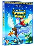 echange, troc Les aventures de Bernard et Bianca (inclus un demi-boîtier cadeau)