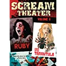 Ruby / Kiss of the Tarantula (70's Drive-In Horror Double Feature)