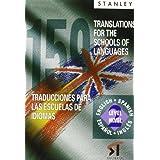 159 traducciones / translations para la escuela de idiomas - nivel 2