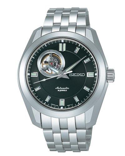 SEIKO (セイコー) 腕時計 MECHANICAL メカニカル SARL001 メンズ