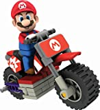 Nintendo Mario and Standard Bike Building Set