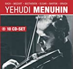 Yehudi Menuhin: Bach, Mozart, Beethov...