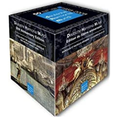 DHM 50TH Anniversary Box/Various (Box)