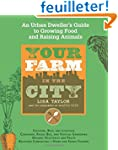 Your Farm in the City: An Urban-Dwell...