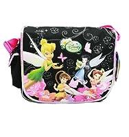 Disney Tinker Bell Large Messenger Bag - Backpack Girls Kids Tinkerbell by Ruz