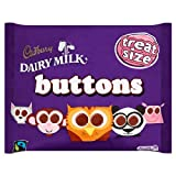 Cadbury Treat Size Buttons 187g