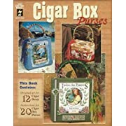 Cigar Box Purses