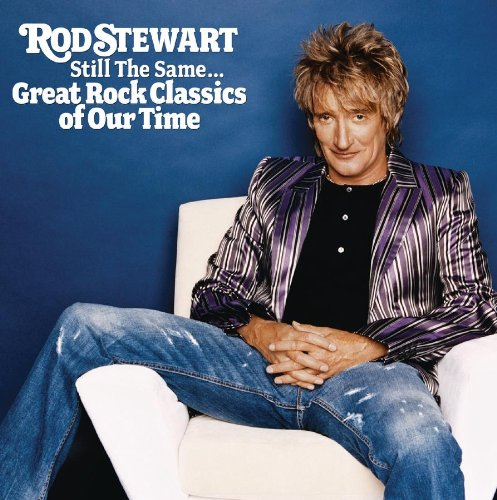 Rod Stewart - Great rock classics of our time - Zortam Music