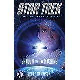 "513 iJZVFiL. SL160 SS160  Star Trek: The Original Series: Shadow of the Machine (Kindle Edition) newly tagged ""star trek"""