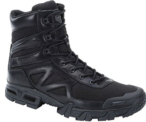 Harley-Davidson Men's Allen Waterproof 6-Inch Black Boots