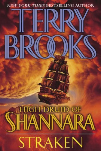 Terry Brooks: Straken