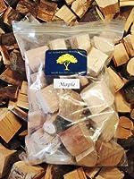 J.C.'s Smoking Wood Chunks - Gallon Size...