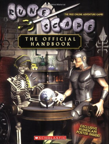 RuneScape: The Official Handbook