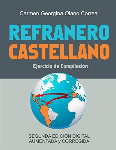 refranero-castellano-ejercicio-de-compilacion-spanish-edition