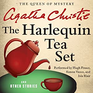 The Harlequin Tea Set and Other Stories | [Agatha Christie]