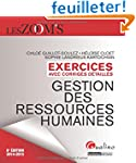 Gestion des ressources humaines : Exe...